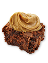 Peanut Butter Brownie (non-allergen)